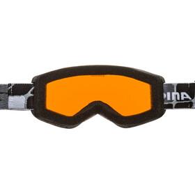 Alpina Carvy 2.0 Goggle Kids black